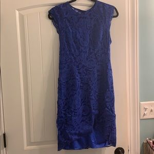 Lace Urban Outfitters Dress